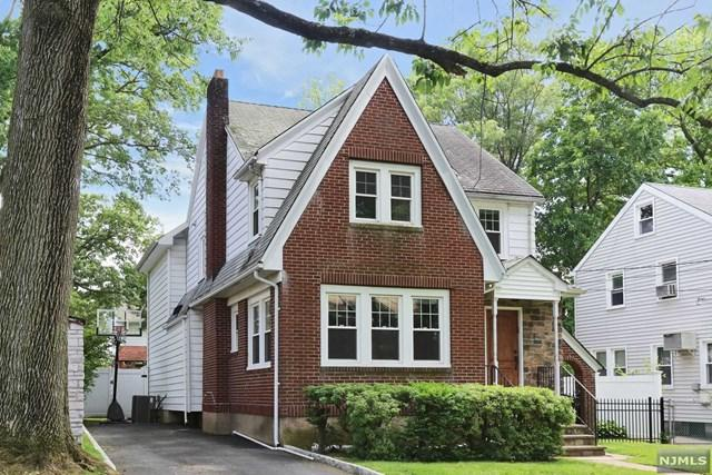 350 Sherman Avenue, Teaneck, NJ 07666 (MLS #1825354) :: The Dekanski Home Selling Team