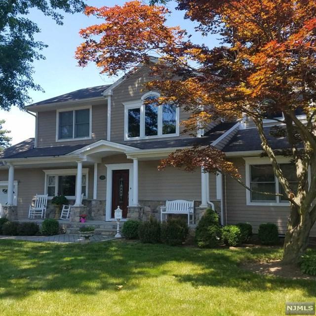315 12th Street, Cresskill, NJ 07626 (MLS #1825368) :: The Dekanski Home Selling Team