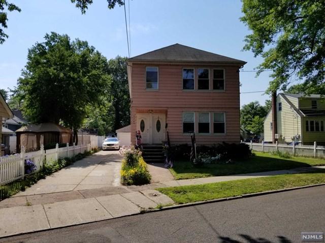 529 Riverside Avenue, Rutherford, NJ 07070 (MLS #1825393) :: William Raveis Baer & McIntosh