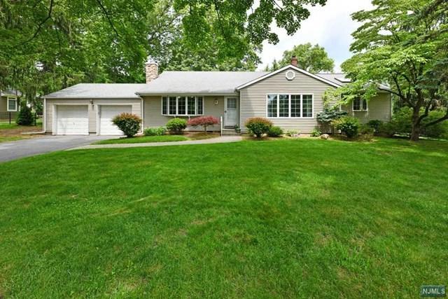 580 Egan Terrace, River Vale, NJ 07675 (MLS #1825429) :: William Raveis Baer & McIntosh