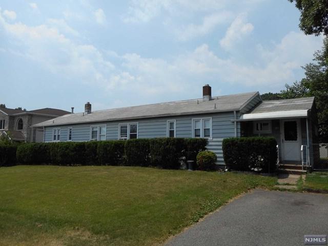 14-16 Roth Street, Elmwood Park, NJ 07407 (MLS #1825431) :: William Raveis Baer & McIntosh