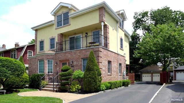 714 Maywood Avenue, Maywood, NJ 07607 (#1825438) :: Group BK