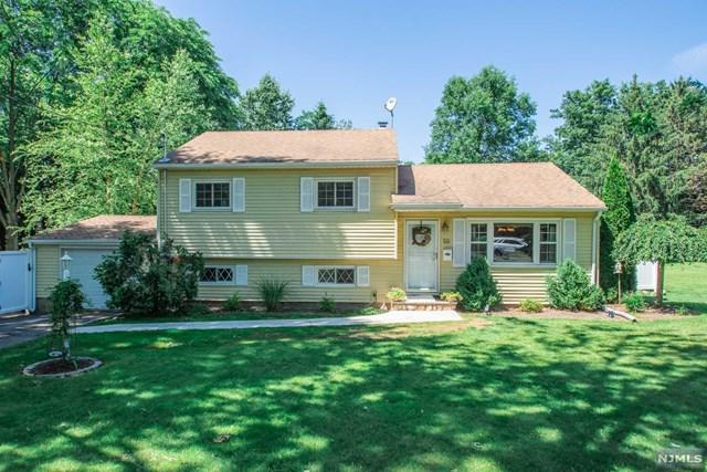 55 Lyon Road, Waldwick, NJ 07463 (MLS #1825450) :: William Raveis Baer & McIntosh