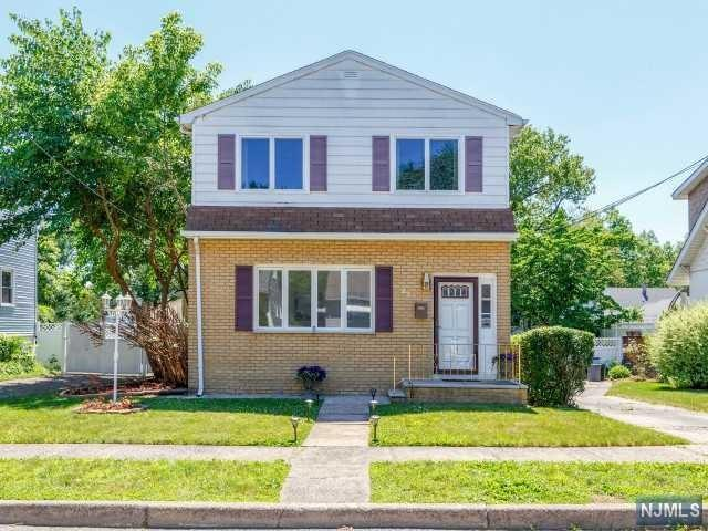 27 Insley Avenue, Rutherford, NJ 07070 (MLS #1825481) :: William Raveis Baer & McIntosh