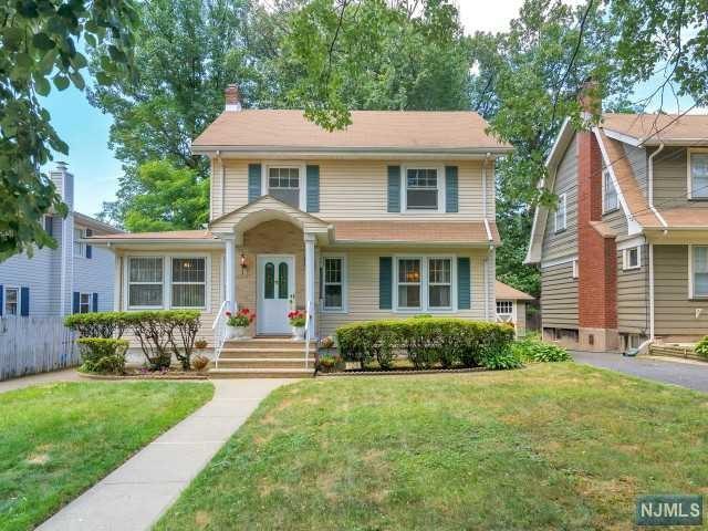 106 Wilson Avenue, Rutherford, NJ 07070 (MLS #1825491) :: William Raveis Baer & McIntosh