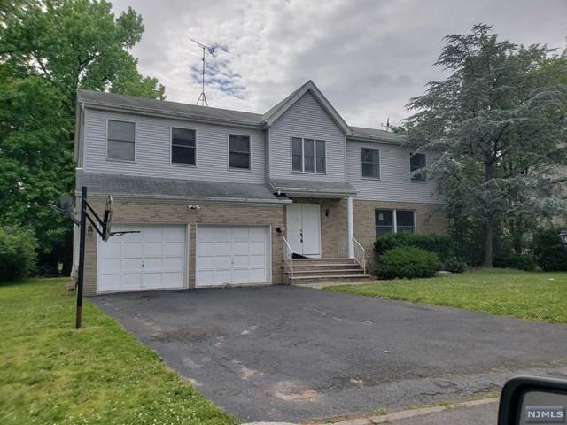 401 11th Street, Cresskill, NJ 07626 (MLS #1825507) :: The Dekanski Home Selling Team