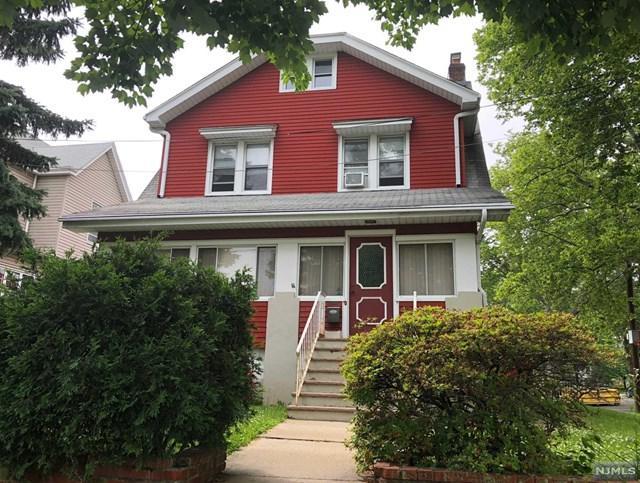 42 Maple Street, Rutherford, NJ 07070 (MLS #1825510) :: William Raveis Baer & McIntosh