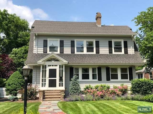 7 Ardsley Road, Glen Ridge, NJ 07028 (MLS #1825539) :: William Raveis Baer & McIntosh
