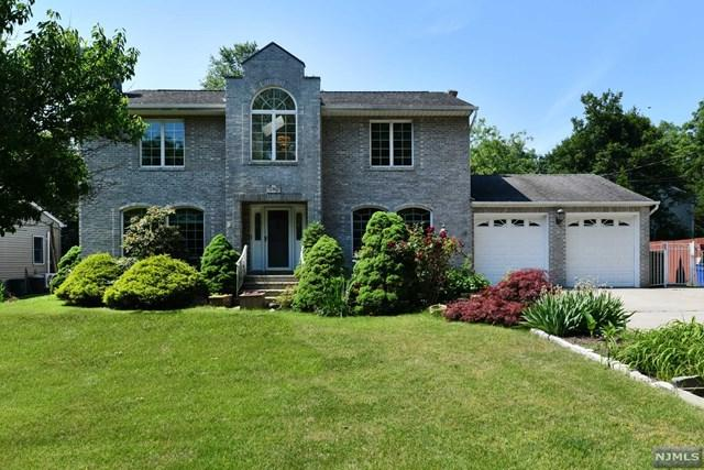 26 Alder Drive, Ramsey, NJ 07446 (MLS #1825565) :: William Raveis Baer & McIntosh
