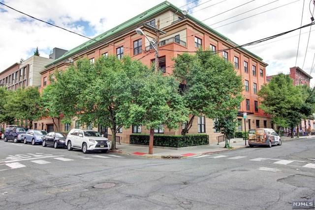 701 Grand Street 4E, Hoboken, NJ 07030 (MLS #1825607) :: The Sikora Group