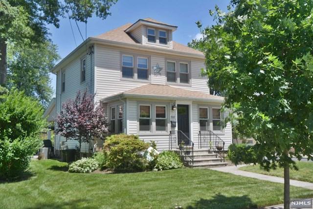 44 Highland Avenue, Emerson, NJ 07630 (MLS #1825612) :: William Raveis Baer & McIntosh