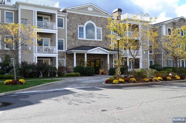 5 Tenakill Park Drive #216, Cresskill, NJ 07626 (MLS #1825622) :: The Dekanski Home Selling Team