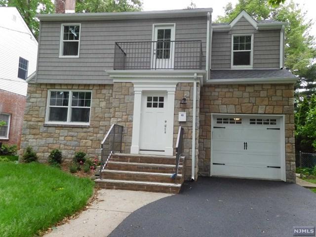 48 Minell Place, Teaneck, NJ 07666 (MLS #1825637) :: The Dekanski Home Selling Team