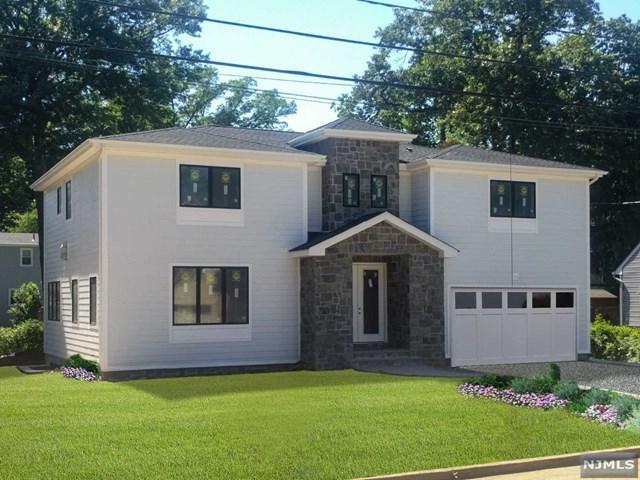 67 Vincent Street, Hillsdale, NJ 07642 (MLS #1825639) :: The Dekanski Home Selling Team