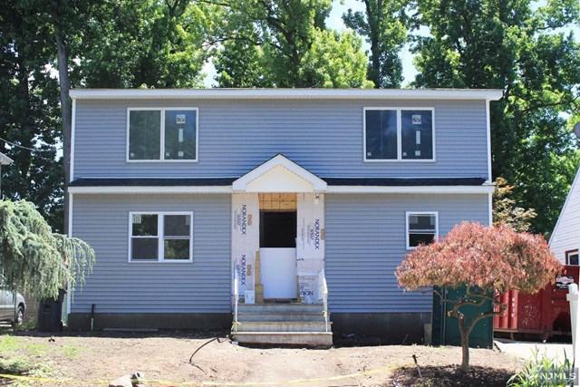 44 Glenwood Drive, Bergenfield, NJ 07621 (MLS #1825678) :: The Dekanski Home Selling Team