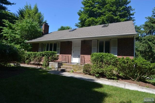 158 Demarest Avenue, Closter, NJ 07624 (MLS #1825699) :: William Raveis Baer & McIntosh