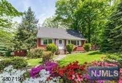 18 Carib Trail, Jefferson Township, NJ 07438 (MLS #1825703) :: William Raveis Baer & McIntosh