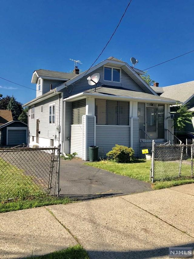 152 Piaget Avenue, Clifton, NJ 07011 (MLS #1825729) :: The Dekanski Home Selling Team