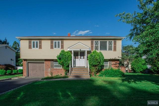 42 Barry Drive, Rockaway Township, NJ 07866 (MLS #1825733) :: William Raveis Baer & McIntosh