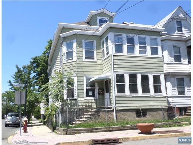 261 N 8th Street, Prospect Park, NJ 07508 (#1825737) :: Group BK