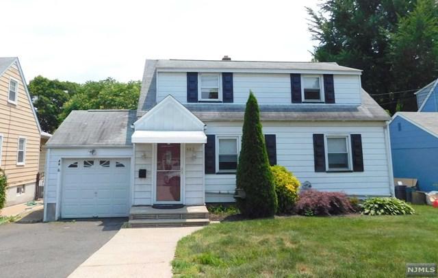 463 Mount Prospect Avenue, Clifton, NJ 07012 (MLS #1825756) :: The Dekanski Home Selling Team