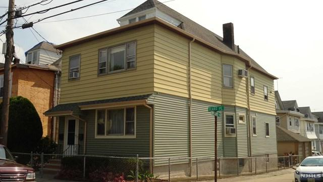 28 Sears Place, Clifton, NJ 07011 (MLS #1825775) :: The Dekanski Home Selling Team