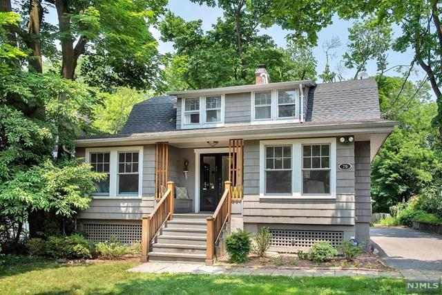 79 Alexander Avenue, Montclair, NJ 07043 (MLS #1825823) :: The Dekanski Home Selling Team