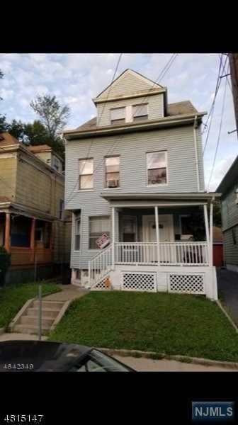 661-663 E 29th Street, Paterson, NJ 07504 (MLS #1825848) :: William Raveis Baer & McIntosh
