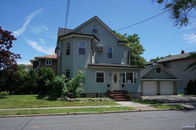 255 E 54th Street, Elmwood Park, NJ 07407 (MLS #1825868) :: William Raveis Baer & McIntosh