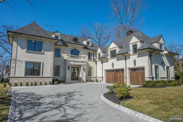 354 N Woodland Street, Englewood, NJ 07631 (MLS #1825901) :: William Raveis Baer & McIntosh