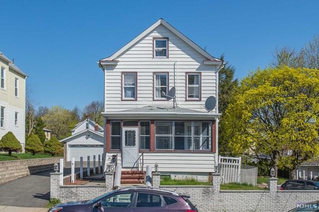 84 Barkley Avenue, Clifton, NJ 07011 (MLS #1825934) :: The Dekanski Home Selling Team