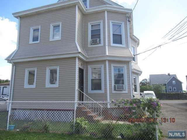 238 N 8th Street, Prospect Park, NJ 07508 (#1825939) :: Group BK