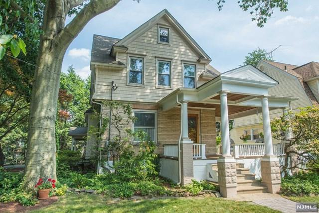 159 High Street, Montclair, NJ 07042 (MLS #1825973) :: The Dekanski Home Selling Team