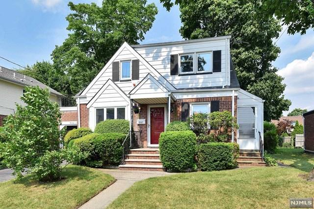 13-35 Edward Street, Fair Lawn, NJ 07410 (MLS #1825976) :: William Raveis Baer & McIntosh