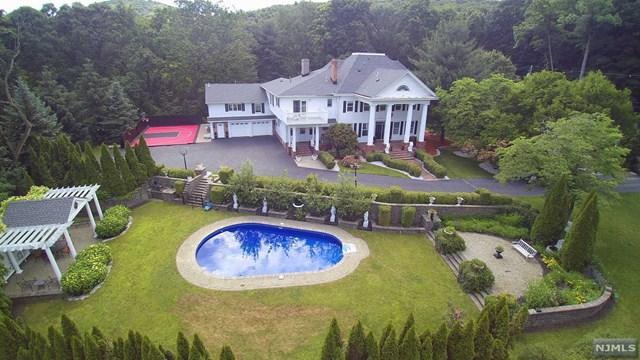 183 Mountain Avenue, Pequannock Township, NJ 07444 (MLS #1825978) :: William Raveis Baer & McIntosh