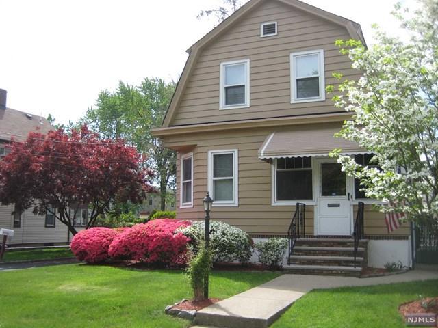 315 Piaget Avenue, Clifton, NJ 07011 (MLS #1825990) :: William Raveis Baer & McIntosh