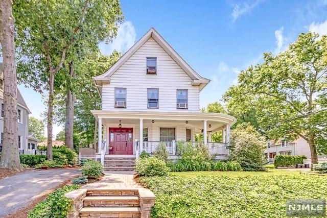 349 Montross Avenue, Rutherford, NJ 07070 (MLS #1825995) :: William Raveis Baer & McIntosh
