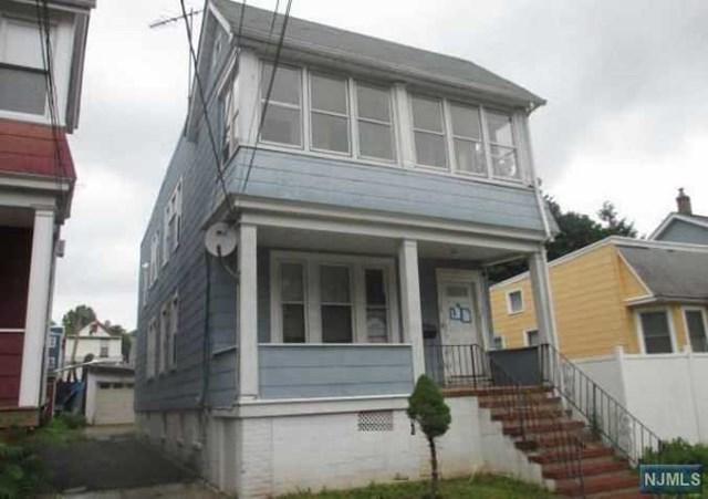 60 Leslie Place, Irvington, NJ 07111 (MLS #1826009) :: William Raveis Baer & McIntosh