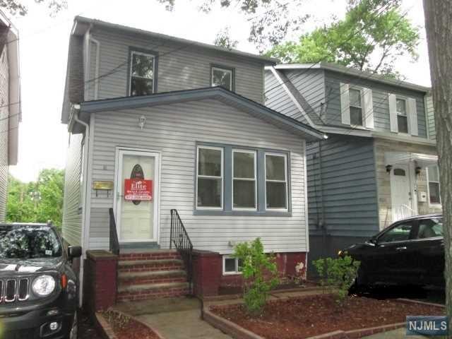 51 Rutgers Street, Irvington, NJ 07111 (MLS #1826047) :: William Raveis Baer & McIntosh