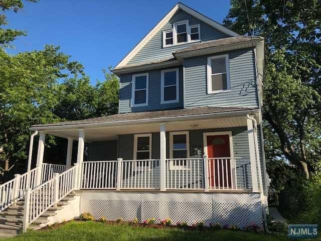 46 Anderson Avenue, Bergenfield, NJ 07621 (MLS #1826050) :: William Raveis Baer & McIntosh
