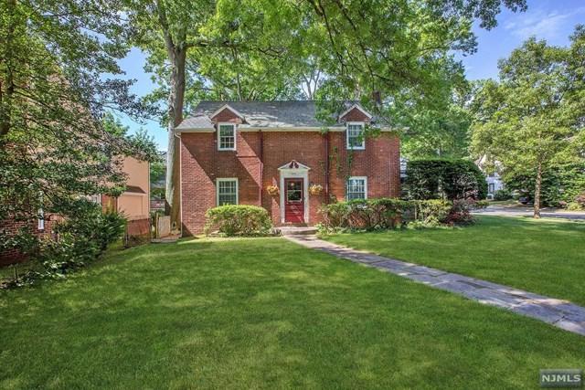 412 Winthrop Road, Teaneck, NJ 07666 (MLS #1826067) :: William Raveis Baer & McIntosh
