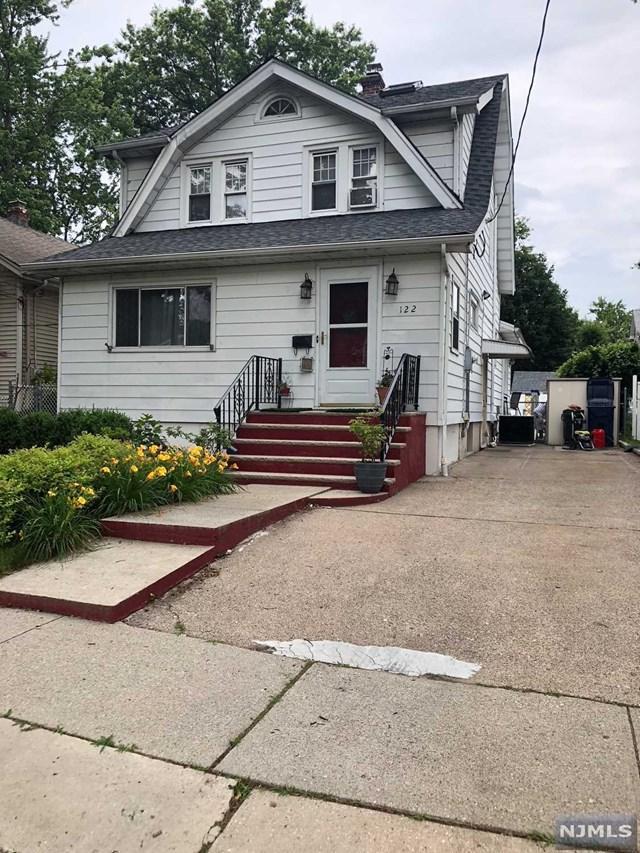 122 Fairmount Avenue, Hackensack, NJ 07601 (MLS #1826076) :: William Raveis Baer & McIntosh