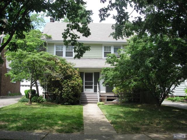 22 Prescott Avenue, Montclair, NJ 07042 (MLS #1826083) :: William Raveis Baer & McIntosh
