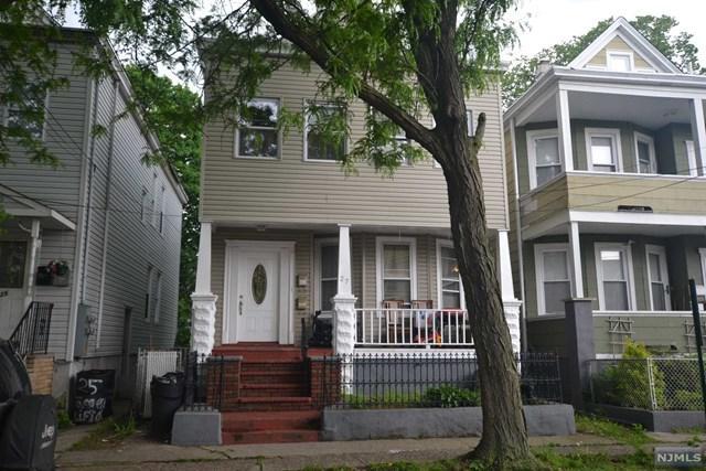 27 James Street, Clifton, NJ 07011 (MLS #1826084) :: William Raveis Baer & McIntosh