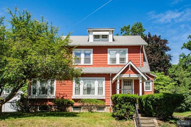 144 Pasadena Place, Hawthorne, NJ 07506 (MLS #1826085) :: William Raveis Baer & McIntosh