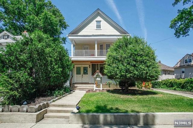 84 Fairmount Avenue, Hackensack, NJ 07601 (MLS #1826103) :: William Raveis Baer & McIntosh