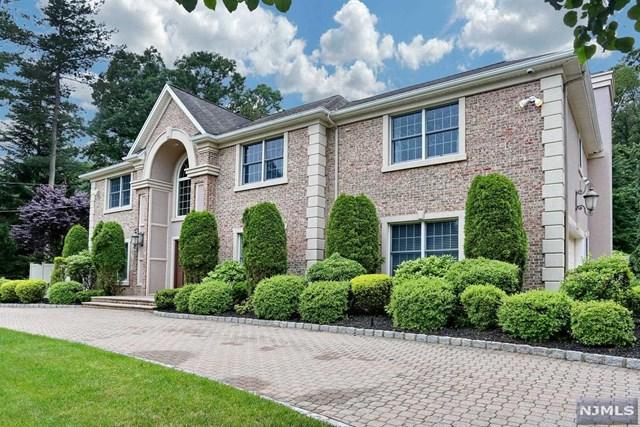 33 Orangeburgh Road, Old Tappan, NJ 07675 (MLS #1826110) :: William Raveis Baer & McIntosh