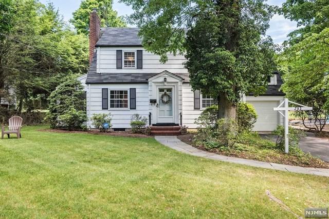 253 Parkside Road, Harrington Park, NJ 07640 (MLS #1826114) :: William Raveis Baer & McIntosh