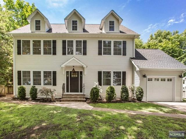 6 Carlton Drive, Montclair, NJ 07043 (MLS #1826152) :: William Raveis Baer & McIntosh
