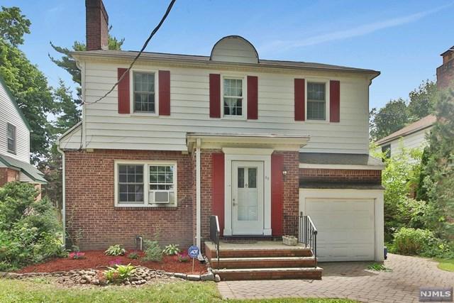 28 Minell Place, Teaneck, NJ 07666 (MLS #1826164) :: William Raveis Baer & McIntosh